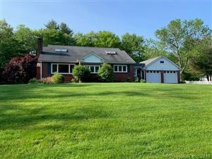 Photo of 49 High Bridge Road, Litchfield, CT 06750 (MLS # 170182032)