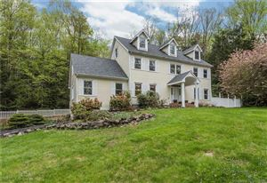 Photo of 1 Valley Field North Road, Newtown, CT 06482 (MLS # 170194032)