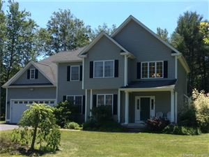 Photo of 27 Brookstone Drive, Colchester, CT 06415 (MLS # 170242032)