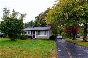 Photo of 19 Ashford Road, Plainville, CT 06062 (MLS # 170244032)
