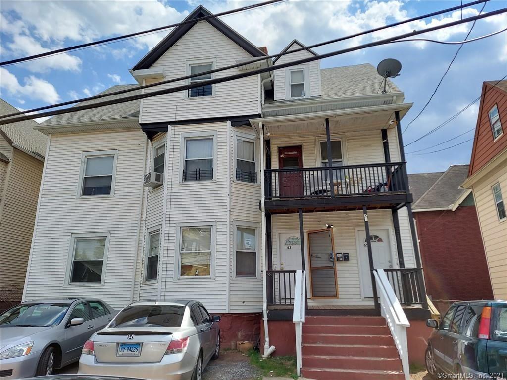 63 Annawan Street, Hartford, CT 06114 - #: 170392032