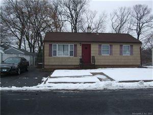 Photo of 324 Pondview Drive, Southington, CT 06489 (MLS # 170038033)