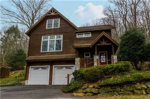 Photo of 4 Spring Trail, Newtown, CT 06482 (MLS # 170073033)