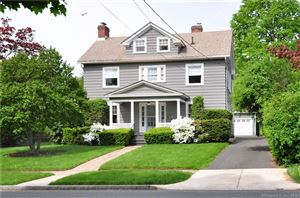 Photo of 35 Beverly Road, West Hartford, CT 06119 (MLS # 170086033)