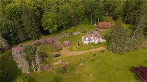 Photo of 437 Georges Hill Road, Southbury, CT 06488 (MLS # 170095033)