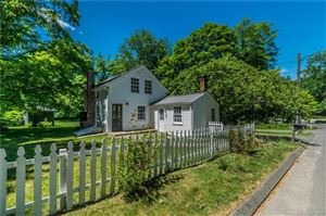 Photo of 29 Cherry Street, Newtown, CT 06482 (MLS # 170096033)
