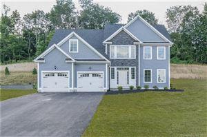 Photo of 1 Windsor East Road, North Haven, CT 06473 (MLS # 170222033)