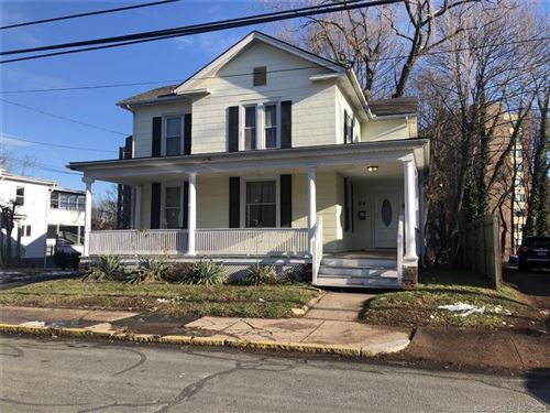 Photo of 84 Crown Street, Meriden, CT 06450 (MLS # 170367033)
