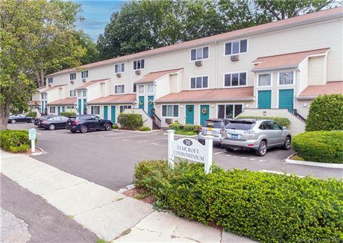 Photo of 30 Elmcroft Road #12, Stamford, CT 06902 (MLS # 170436033)