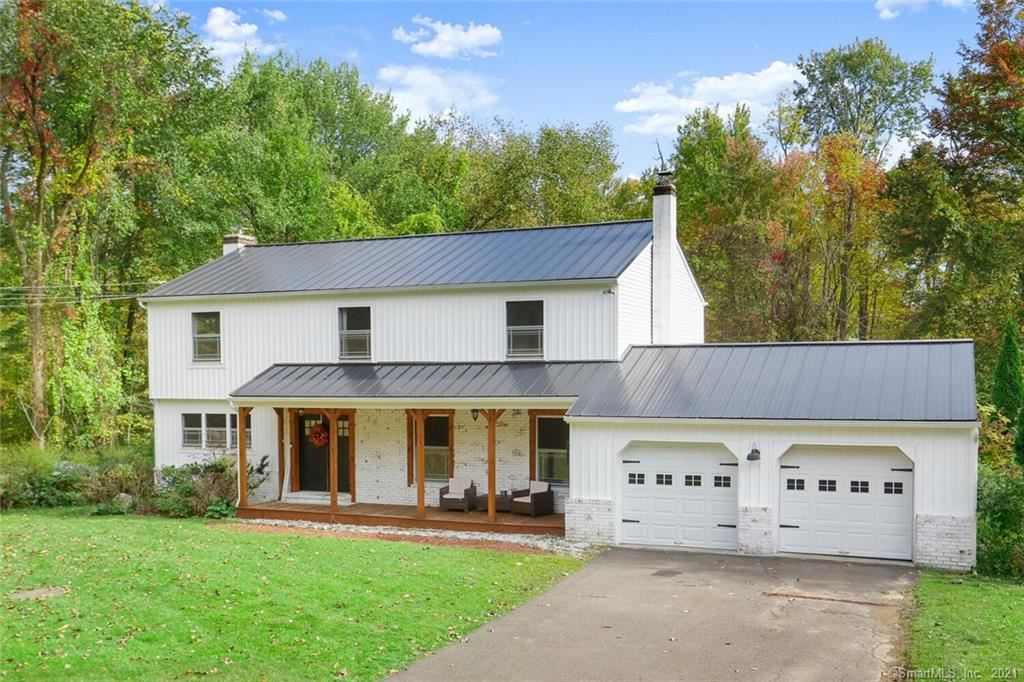 7 Meetinghouse Hill Circle, New Fairfield, CT 06812 - MLS#: 170447033