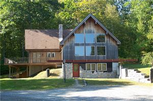 Photo of 89 Prospect Mountain Road, Litchfield, CT 06750 (MLS # 170027034)