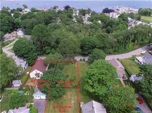 Tiny photo for 32 Central Avenue, East Lyme, CT 06357 (MLS # 170112034)