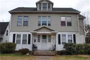 Photo of 47 Cottage Street, Manchester, CT 06040 (MLS # 170146034)