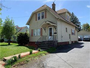 Photo of 24 Stewart Street, New Britain, CT 06053 (MLS # 170194034)