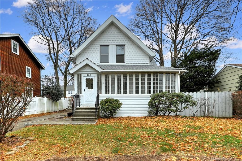 Photo of 268 Booth Street, Stratford, CT 06614 (MLS # 170257034)