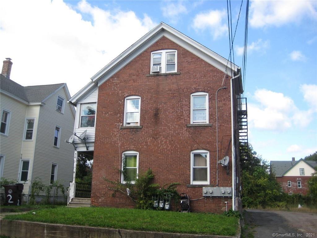 36 Connerton Street, New Britain, CT 06051 - MLS#: 170446034