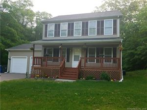 Photo of 1461 Old Colchester Road, Montville, CT 06370 (MLS # 170043035)