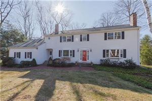 Photo of 65 Daventry Hill Road, Avon, CT 06001 (MLS # 170057035)