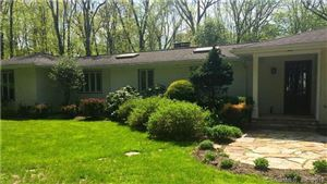 Photo of 15 Trails End Road, Weston, CT 06883 (MLS # 170080035)