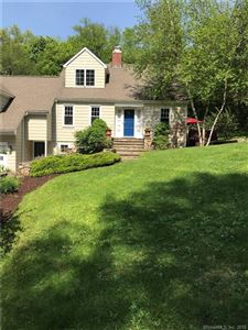 Photo of 7 Blueberry Hill Road, Redding, CT 06896 (MLS # 170085035)
