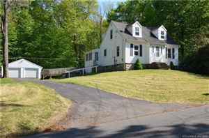 Photo of 494 North Street, Plymouth, CT 06786 (MLS # 170088035)