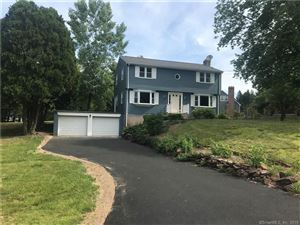 Photo of 4 Maize Lane, East Granby, CT 06026 (MLS # 170094035)