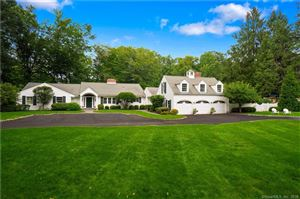 Photo of 149 Ramhorne Road, New Canaan, CT 06840 (MLS # 170123035)