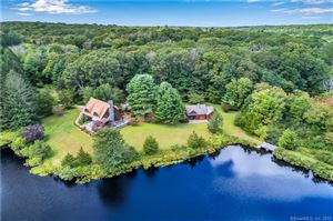 Photo of 60 Brush Hill Road, Lyme, CT 06371 (MLS # 170191035)