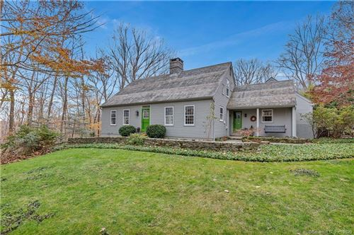 Photo of 172-2 Brush Hill Road, Lyme, CT 06371 (MLS # 170252035)