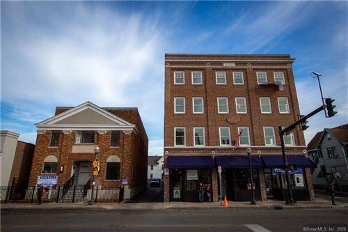 Photo of 70 South Main Street #3B, Norwalk, CT 06854 (MLS # 170253035)