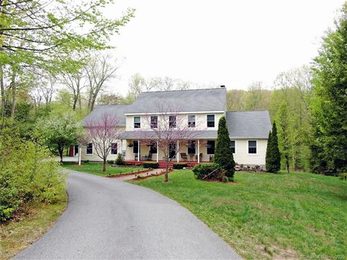 Photo of 23 Rust Road, Barkhamsted, CT 06063 (MLS # 170297035)