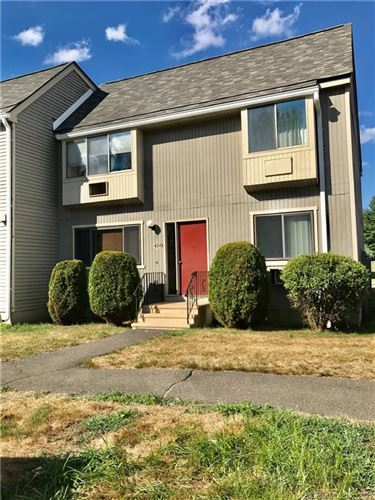 Photo of 560 Yale Avenue #43, Meriden, CT 06450 (MLS # 170323035)