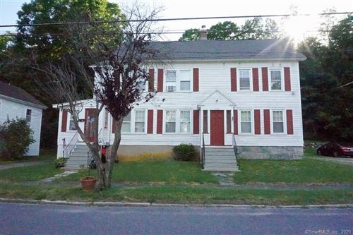 Photo of 151 Meadow Streets, Winchester, CT 06098 (MLS # 170351035)