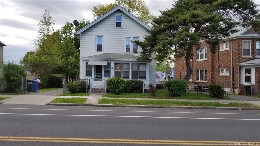 109 Zion Street, Hartford, CT 06106 - #: 170194035
