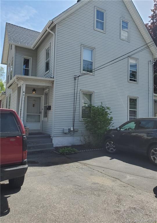 2-4 Woodbridge Avenue, Ansonia, CT 06401 - #: 170296035