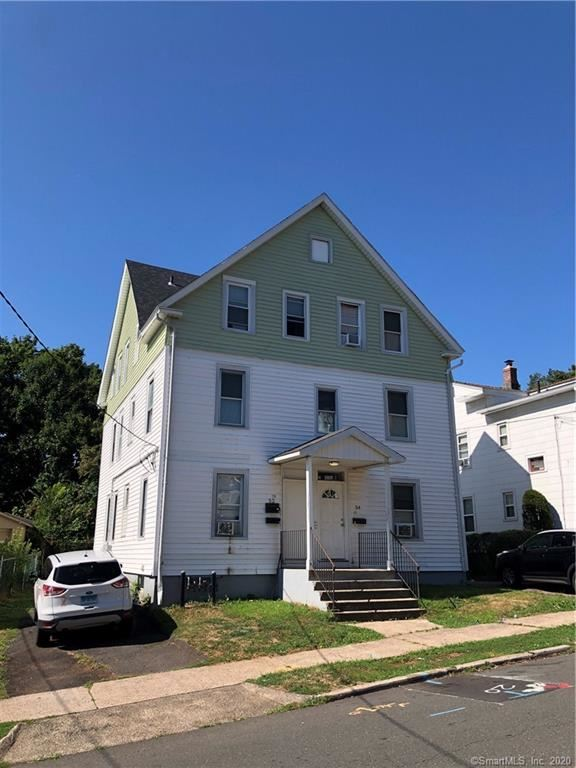 52 Locust Street, New Britain, CT 06051 - MLS#: 170330035