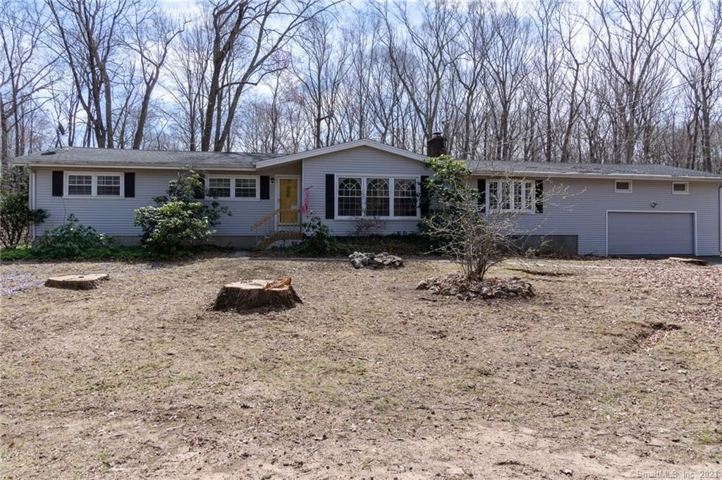 Photo of 61 Forest Road, Madison, CT 06443 (MLS # 170388035)