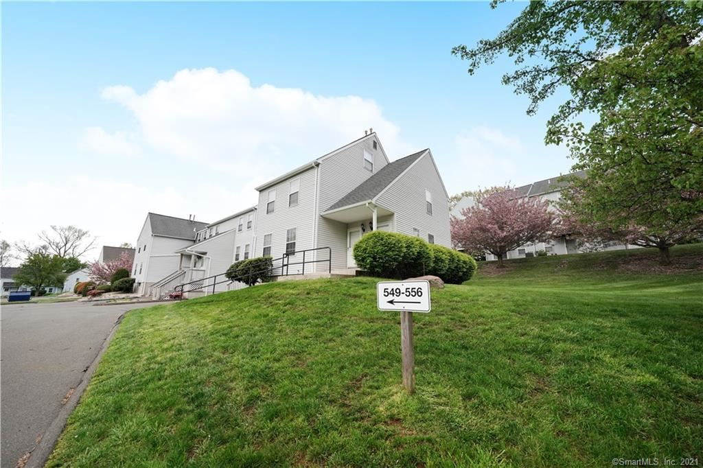 229 Branford Road #550, North Branford, CT 06471 - #: 170398035