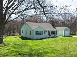 Photo of 31 Bayberry Road, Bolton, CT 06043 (MLS # 170078036)
