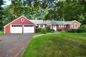 Photo of 45 Kenwood Circle, Bloomfield, CT 06002 (MLS # 170122036)