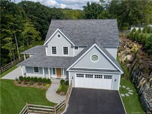 Photo of 550 River Road, Greenwich, CT 06831 (MLS # 170126036)