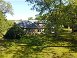 Tiny photo for 24 Old Colchester Road, Lebanon, CT 06249 (MLS # 170155036)