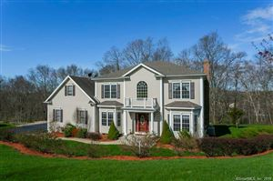 Photo of 12 Two Mile Hill Road, Waterford, CT 06385 (MLS # 170187036)