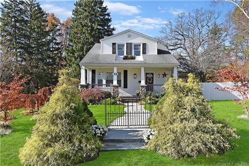 Photo of 334 Mcclintock Street, New Britain, CT 06053 (MLS # 170354036)