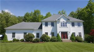 Photo of 17 Chester Brooks Lane, Andover, CT 06232 (MLS # 170060037)