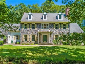 Photo of 7 Shelter Cove Road, Sherman, CT 06784 (MLS # 170104037)