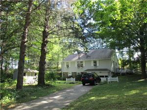 Photo of 228 Shadduck Road, Middlebury, CT 06762 (MLS # 170122037)
