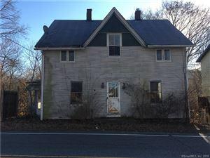Photo of 194 Main Street, Plainfield, CT 06354 (MLS # 170147037)