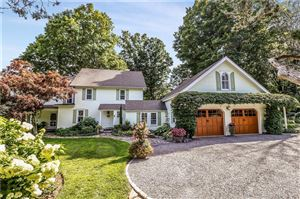 Photo of 1 Collinswood Road, Wilton, CT 06897 (MLS # 170230037)