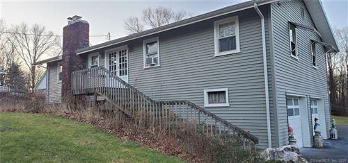 Photo of 130 West Pond Road, North Branford, CT 06471 (MLS # 170264037)